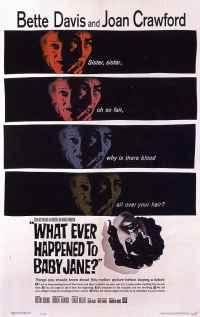 Poster Qu'est-il arrivé à Baby Jane? 9025